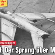 FliegerRevue X 67