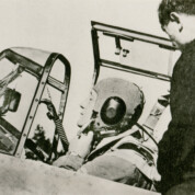 Jagdflieger-Experten der Luftwaffe
