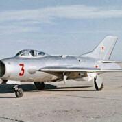 MiG-19 – der Sprung über Mach 1