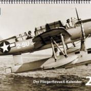 FliegerRevue X Kalender 2018