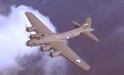Die Geschichte der Fliegenden Festung Boeing B-17