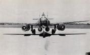 Messerschmitt Me 262 als Nachtjäger und Schulflugzeug
