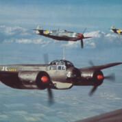 Darum scheiterte die Luftwaffe im Zweiten Weltkrieg