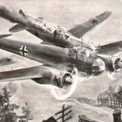 Der Rammstoß im Luftkampf
