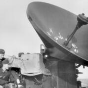 Radar-Krieg im Westen