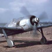 Die Technik der Focke-Wulf Fw 190