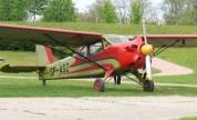Lufttaxi Jakowlew Jak-12