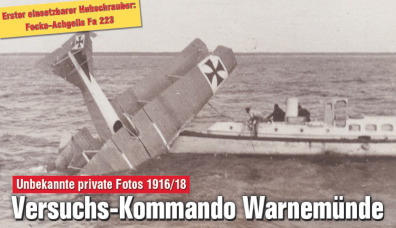 FliegerRevue X 72