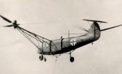 Die Technik des revolutionären Helikopters Fa 223