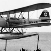 Deutsche Torpedoflieger im Spanischen Bürgerkrieg