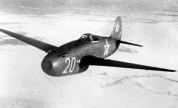 Jakowlew Jak-15 – der erste sowjetische Jettrainer