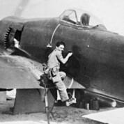 Als Pilot bei der Verteidigung Kubas 1961