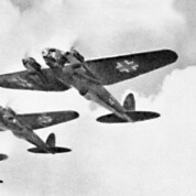 """Luftschlacht um England und """"Big Week"""""""