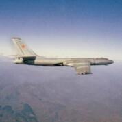 Tupolew Tu-16, ein Bombenflugzeug mittlerer Reichweite