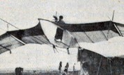 Luftfahrtpioniere: Ich will fliegen – aber wie?