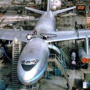 Baade 152, der erste deutsche Passagier-Jet