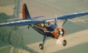 Stinson, der vergessene Luftfahrtpionier