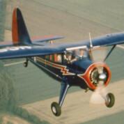 Stinson, der vergesene Luftfahrtpionier
