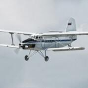 """Antonow An-3 – Nachfolger für die An-2 """"Anuschka"""""""