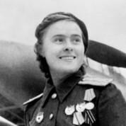 Sowjetische Frauengeschwader im Zweiten Weltkrieg