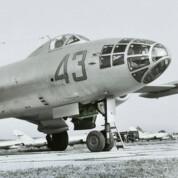 Sowjetischer Leichtbomber Iljuschin Il-28