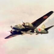 Yokosuka MXY-7 Ohka – die tödliche Kirschblüte