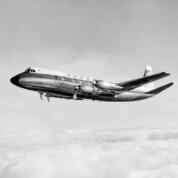Vickers Viscount – eine neue Generation von Verkehrsflugzeugen