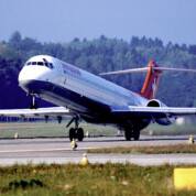 Die Douglas DC-9 und ihre Nachfahren