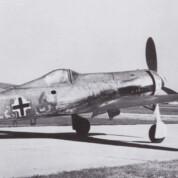 """Focke-Wulf """"Langnase"""" – der beste Prop-Jäger der Luftwaffe"""