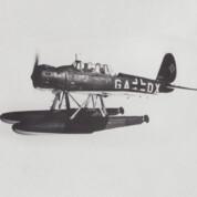 Die Arado-Flugzeugwerke – vom Doppeldecker zum Düsenbomber