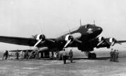 Focke-Wulf Condor im Polar-Einsatz in der UdSSR