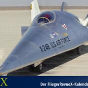 FliegerRevue X Kalender 2021