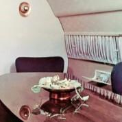 Die Salon-Variante der Iljuschin Il-14 in der DDR