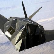 Die Geschichte der Stealth-Flugzeuge