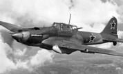 Die Rote Luftwaffe gegen die Luftwaffe