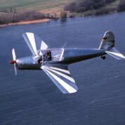 Schul- und Reiseflugzeug Arado Ar 79