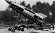 Sowjetische Jagd nach deutscher Raketentechnik 1945-1946