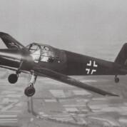Die Bücker-Flugzeuge