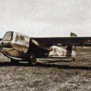 Jagd-Segler Blohm & Voss Bv 40