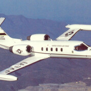 Ambulanzflug am 9. November 1989 in Gefahr